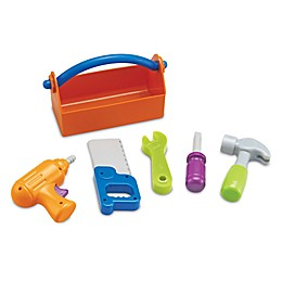 Learning Resources 6-Piece New Sprouts Fix It! My Very Own Tool Set