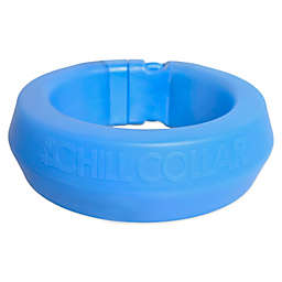 All Four Paws™ The Chill Collar in Blue