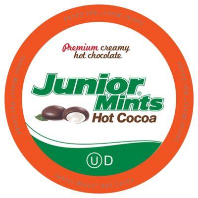18 Count Junior Mints 174 Mint Hot Cocoa For Single Serve