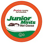 18-Count Junior Mints® Mint Hot Cocoa for Single Serve Coffee Makers
