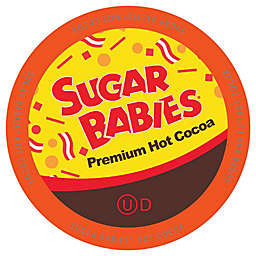 Sugar Babies® Caramel Hot Cocoa Pods for Single Serve Coffee Makers 18-Count