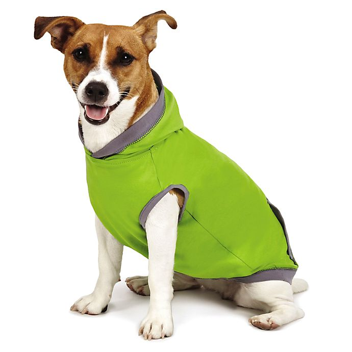 Alternate image 1 for Insect Shield® Lightweight Pet Hoodie