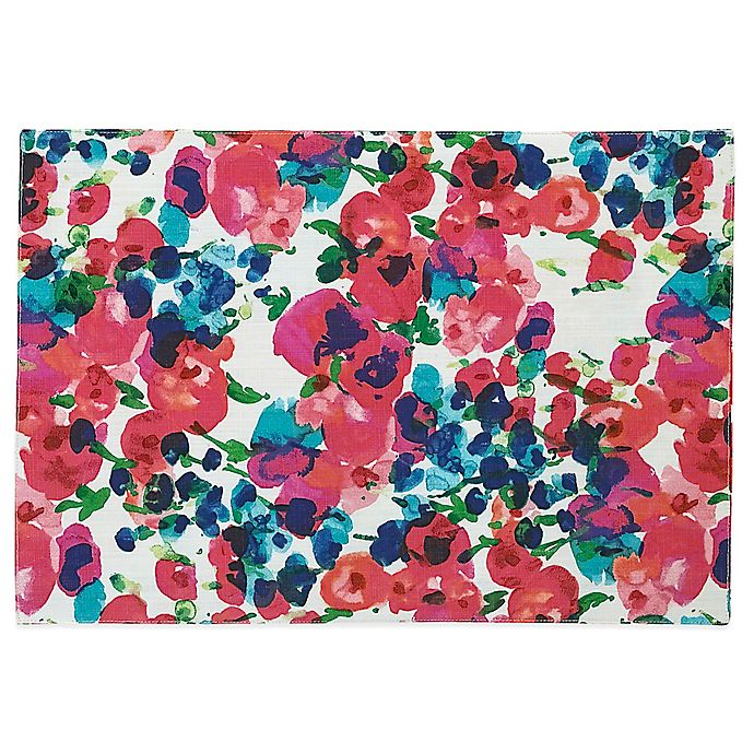 Alternate image 1 for kate spade new york Rosa Terrace Placemat