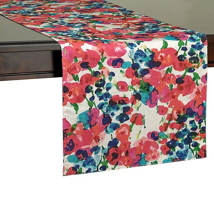 Alternate image 1 for kate spade new york Rosa Terrace Table Runner