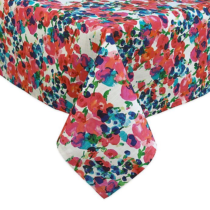 Alternate image 1 for kate spade new york Rosa Terrace Tablecloth