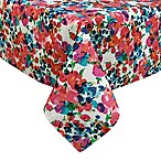 kate spade new york Rosa Terrace 60-Inch x 120-Inch Oblong Tablecloth
