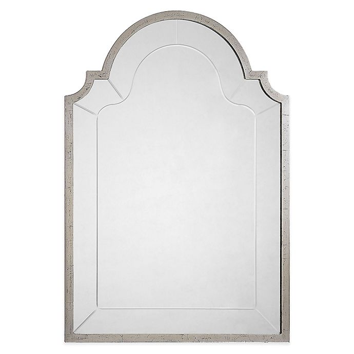Alternate image 1 for Ren-Wil Atley 28-Inch x 41-Inch Wall Mirror