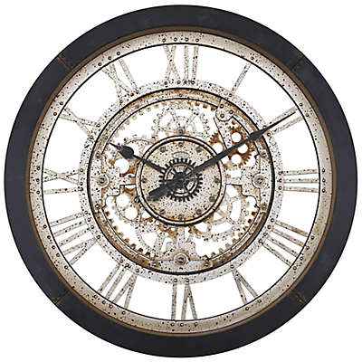 extra large wall clocks extra large wall clocks | Bed Bath & Beyond extra large wall clocks