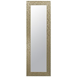 Full Length Mirror With Lights Bed Bath Amp Beyond
