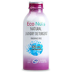 Eco Nuts® 4 oz. Natural Liquid Laundry Soap