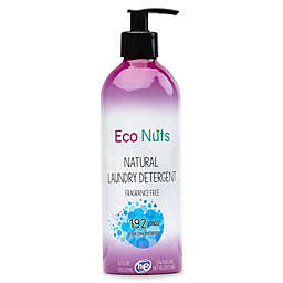 Eco Nuts® 16 oz. Natural Liquid Laundry Soap