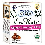 Eco Nuts® 20.5 oz. 360 Loads Soap Nuts Organic Laundry Soap
