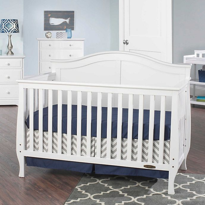 Alternate image 1 for Child Craft™ Camden Nursery Furniture Collection Crib