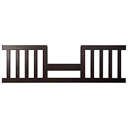 Child Craft™ 4-in-1 Crib Toddler Guard Rail in Jamocha