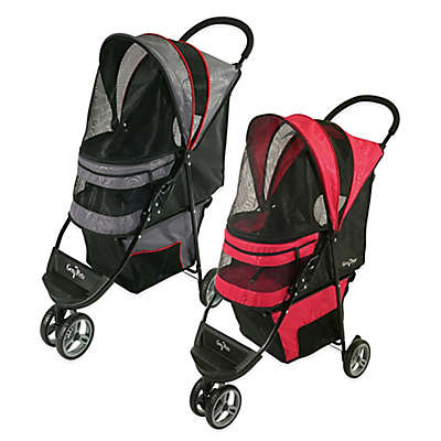 Gen7Pets Regal™ Plus Pet Stroller