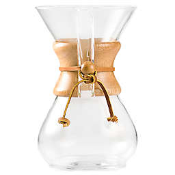 Chemex® 6-Cup Pour Over Coffee Maker