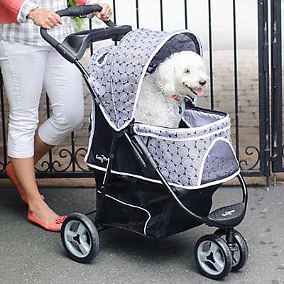 Gen7Pets Promenade™ Pet Stroller