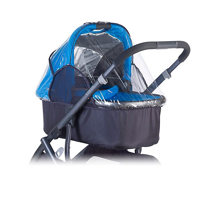 Alternate image 1 for UPPAbaby® Bassinet Rain Shield