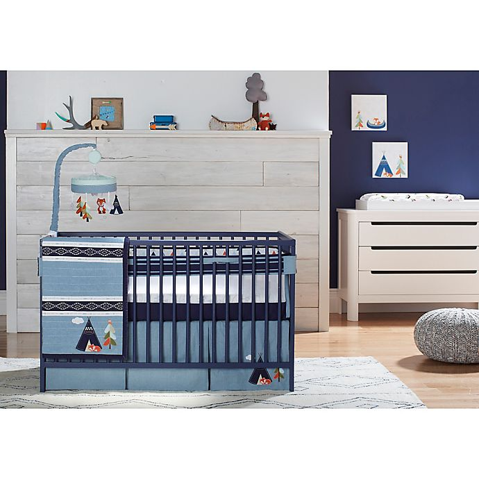 Just Born 174 Adventure Crib Bedding Collection Buybuy Baby