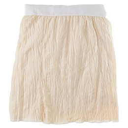 Glenna Jean Anastasia Bed Skirt in Cream