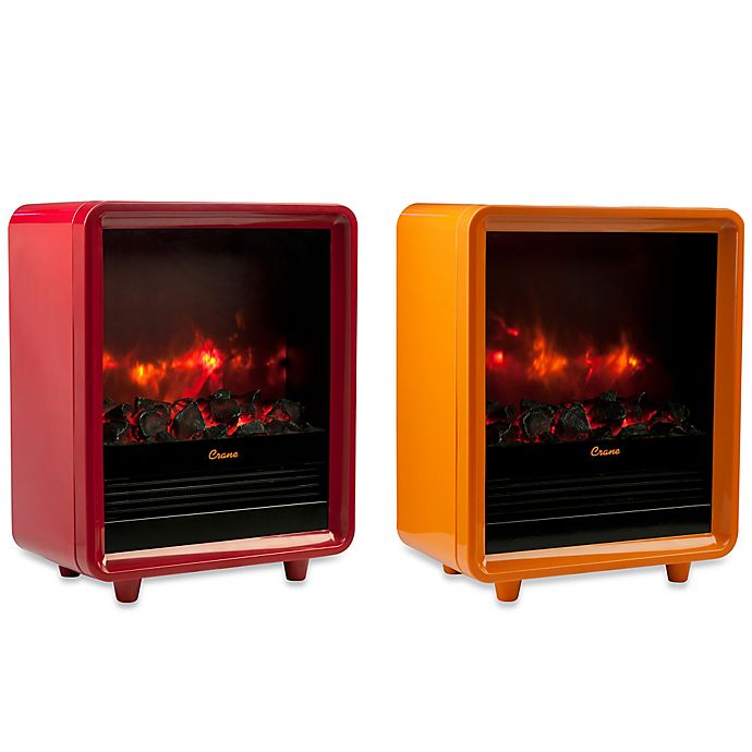 Crane Mini Fireplace Heater Bed Bath And Beyond Canada