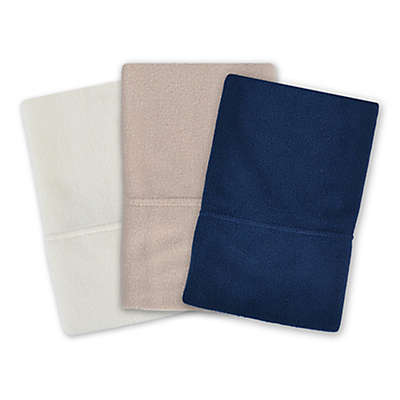 Berkshire Original Microfleece™ Pillowcases (Set of 2)