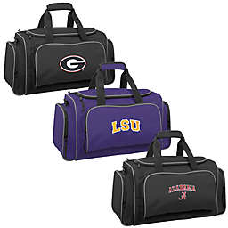 WallyBags® NCAA 21-Inch Duffle