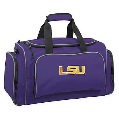 WallyBags® Louisiana State University 21-Inch Duffle