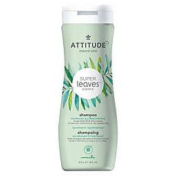 ATTITUDE® 16 oz. Super Leaves Nourishing and Strengthening Shampoo