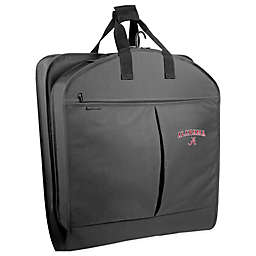 University of Alabama 40-Inch Garment Bag with Pockets and Handles