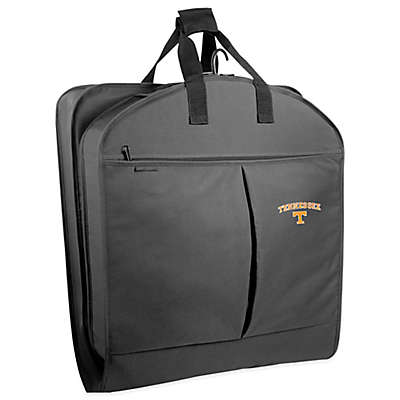 University of Tennessee 40-Inch Garment Bag with Pockets and Handles