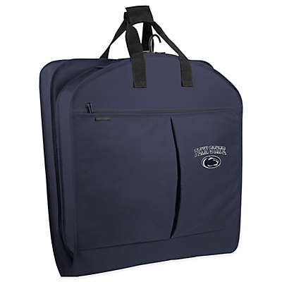 Penn State University 40-Inch Garment Bag with Pockets and Handles