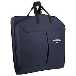University of Virginia 40-Inch Garment Bag with Pockets and Handles