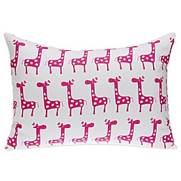 Glenna Jean Ellie & Stretch Small Pillow Sham