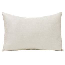 Glenna Jean Starlight Small Pillow Sham in White