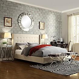 iNSPIRE Q® Kensington Wingback Bed