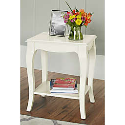 Chatham House Helena Side Table
