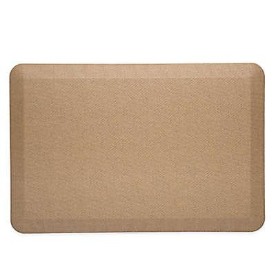 Imprint® CumulusPRO™ 20-Inch x 30-Inch Anti-Fatigue Kitchen Mat in Natural