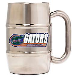 University of Florida Barrel Mug