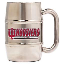 Indiana University Barrel Mug