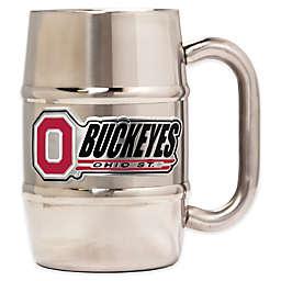 Ohio State University Barrel Mug