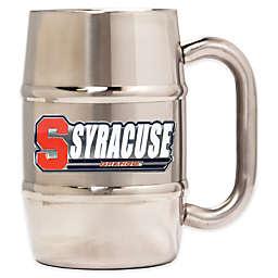 Syracuse University Barrel Mug
