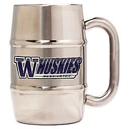 University of Washington Barrel Mug