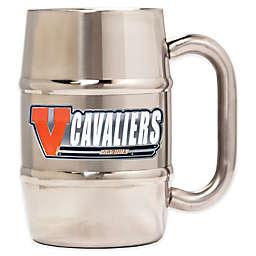 University of Virginia Barrel Mug
