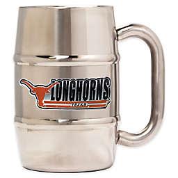 University of Texas Barrel Mug