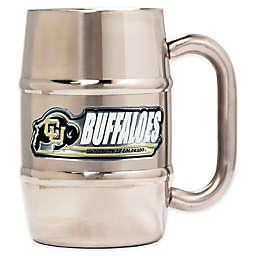 University of Colorado Barrel Mug