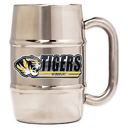 University of Missouri Barrel Mug