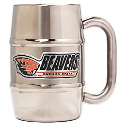 Oregon State University Barrel Mug