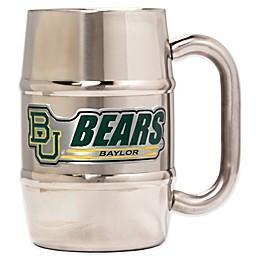 Baylor University Barrel Mug