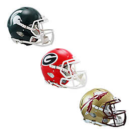 Riddell® NCAA Authentic Revolution Speed Helmet